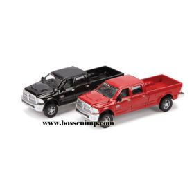 1/64 Dodge Pickup Ram 2500 various colors
