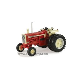 1/16 Big Farm Farmall 1206 WF w/duals