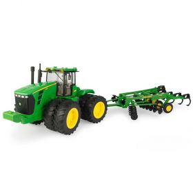1/16 Big Farm John Deere 9530 4wd with ripper