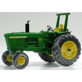 1/16 John Deere 4000 with ROPS Precision Classic #5