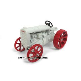 1/16 Fordson tractor