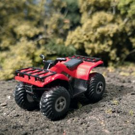 1/64 ATV 4 Wheeler Kit