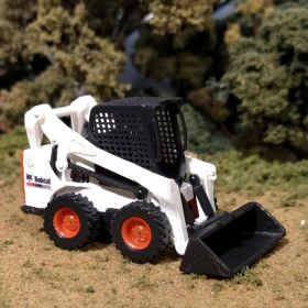 1/64 Bobcat Skid Loader S670 Kit