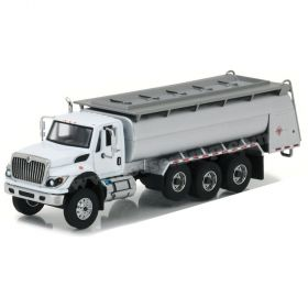 1/64 International WorkStar 2013 Tanker Truck
