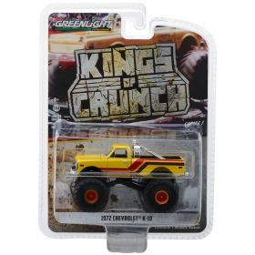 1/64 Ford Pickup F-250 1979 Yellow Series 1
