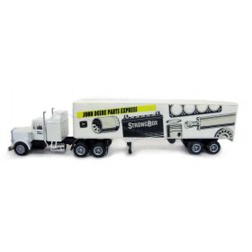1/87 John Deere Parts Express Semi '92 JD Nashville Parts Expo