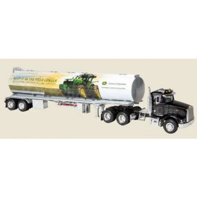 1/64 Peterbilt 379 Semi Tanker Oils & Lubricants