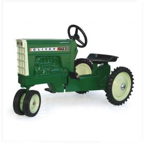 Oliver 1750 NF Pedal Tractor