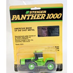 1/64 Steiger Panther '89 Kansas