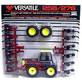 1/32 Versatile 276 with cultivator and planter