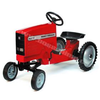 Massey Ferguson 4270 WF Pedal Tractor