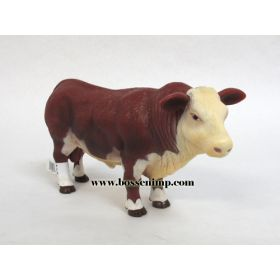 1/16 Cow Hereford Bull