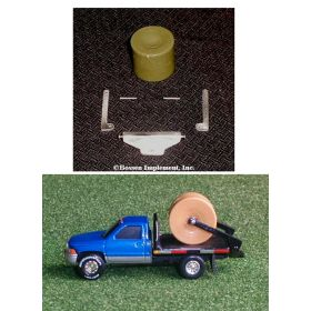 1/64 Flatbed Bale Lift Kit