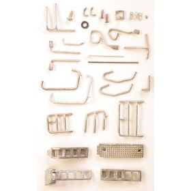1/64 Combine Ladder Kit for Case IH 2100/2300 series
