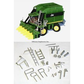 1/64 Cotton Picker Detail Kit JD 9986