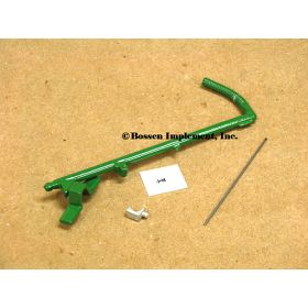 1/64 J & M  USA-15 Gravity Wagon Auger Kit, Green