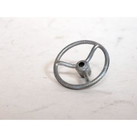Part 1/16 Steering Wheel Metal  1 1/2 inch