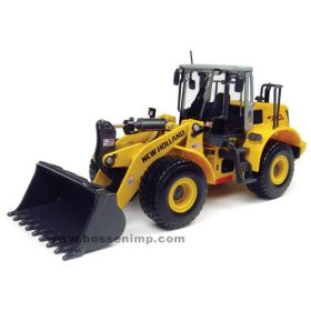 1/50 New Holland Wheel Loader W-190B