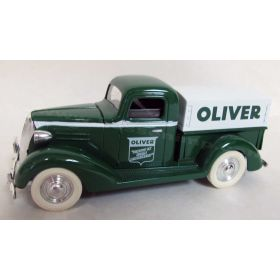1/25 Chevy Pickup 1937 Bank Oliver