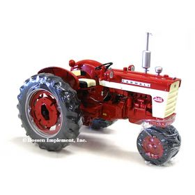 1/16 Farmall 340 G NF High Detail Casting