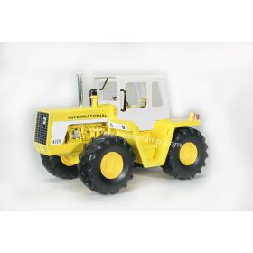 1/16 International 4100 4WD yellow resin