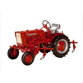 1/16 Farmall Cub with Cultivator 70th Anniversary