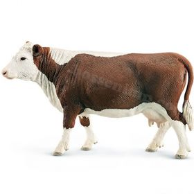 1/16 Cow Hereford Cow