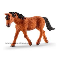 1/16 Horse Bashkir Curly Mare