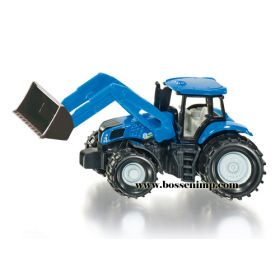 1/64 New Holland T8.390 MFD w/loader