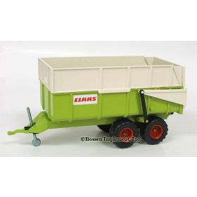 1/32 Claas Tipping Trailer