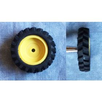 1/64 Tire 14.9 X 46 each