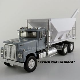 1/64 Fertilizer Tender Rear Discharge Truck Mount