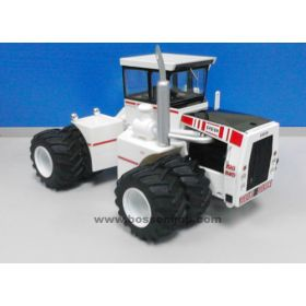 1/32 Big Bud 525/50 4WD with duals ROPS Cab