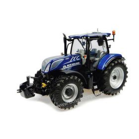 1/32 New Holland T7.225 MFD Blue Power (2015)