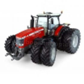 1/32 Massey Ferguson 8740 MFD w/front and rear duals