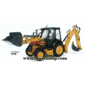1/50 Case Backhoe/Loader 580 ST 2013