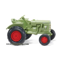 1/87 Fahr Tractor