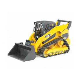 1/16 Caterpillar Skid Loader on tracks