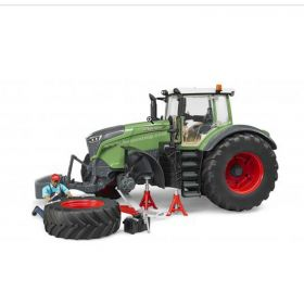 1/16 Fendt 1050 Vario MFD with Repair Accessories