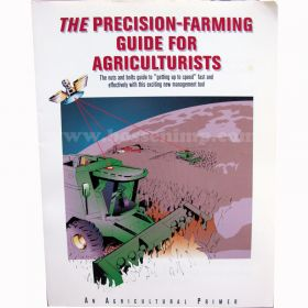 Book The Precision-Farming Guide for Agriculturists 1997