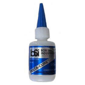 Insta-Cure Thin Super Glue - 1/2 Oz