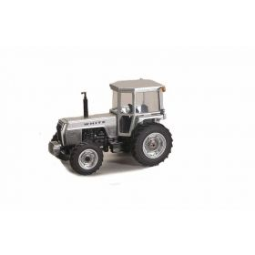 1/64 White 2-105 MFD with cab TTT 36th Anniversary Chase model