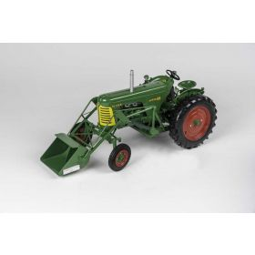 1/16 Oliver Super 88 WF with loader '19 Summer Show