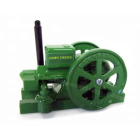 1/43 John Deere Engine '94 JD Parts Expo New Orleans