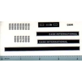 Decal 1/32 Case IH 9200 Series Set
