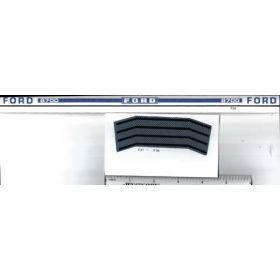 Decal 1/12 Ford 8700 Set