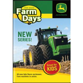 DVD John Deere Farm Days Part 1