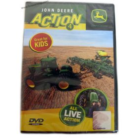 DVD John Deere Action Part 4