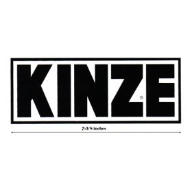 Decal Kinze