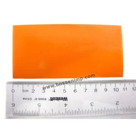 Decal Orange Stripe (32) 1/32in. by 4in.